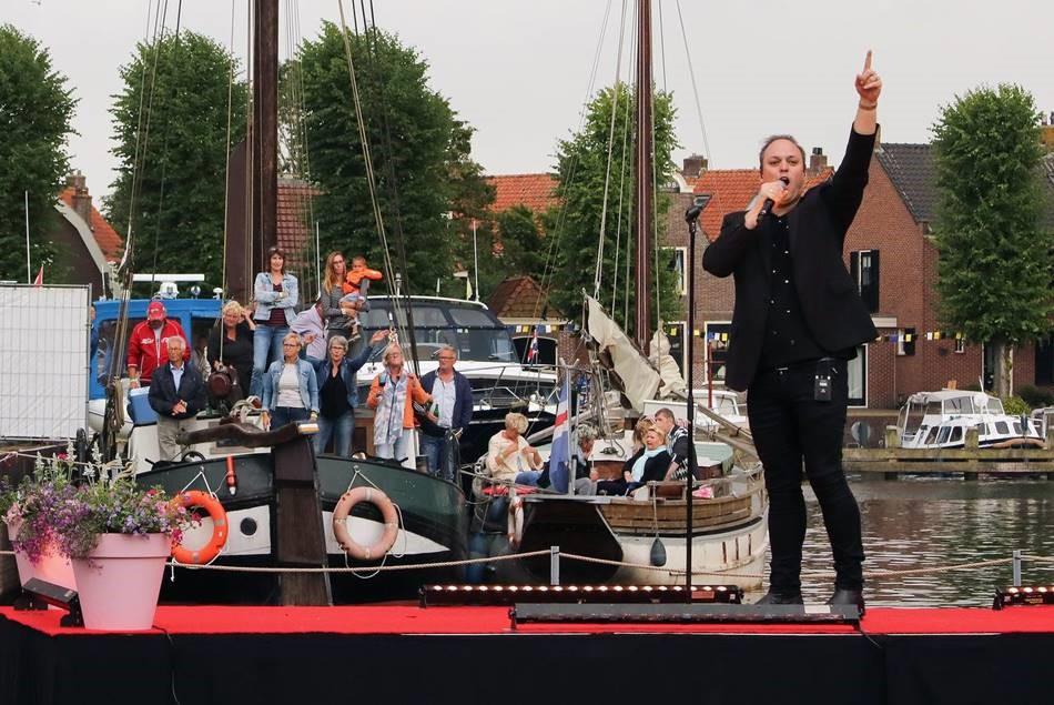 Eerste editie Muziekfestijn trekt 1500 bezoekers