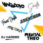Line-Up Muziekfestival Blokzijl 2020 bekend gemaakt