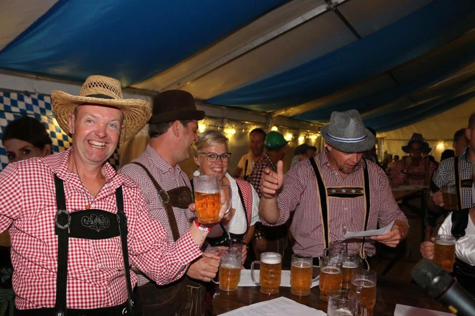 Oktoberfest verschuift naar MFC de Ploats