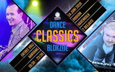 Stichting Events Blokzijl voegt nieuwe avond toe aan Muziekfestival